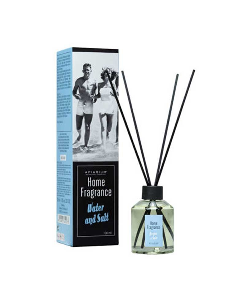 Home Fragrance Water & Salt 100ml Apiarium