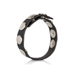 Leather Multi-Snap Ring από την CalExotics