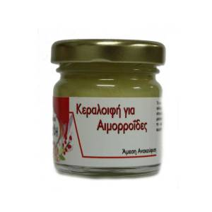 Αιμορροϊδες DisoLine Elixirio