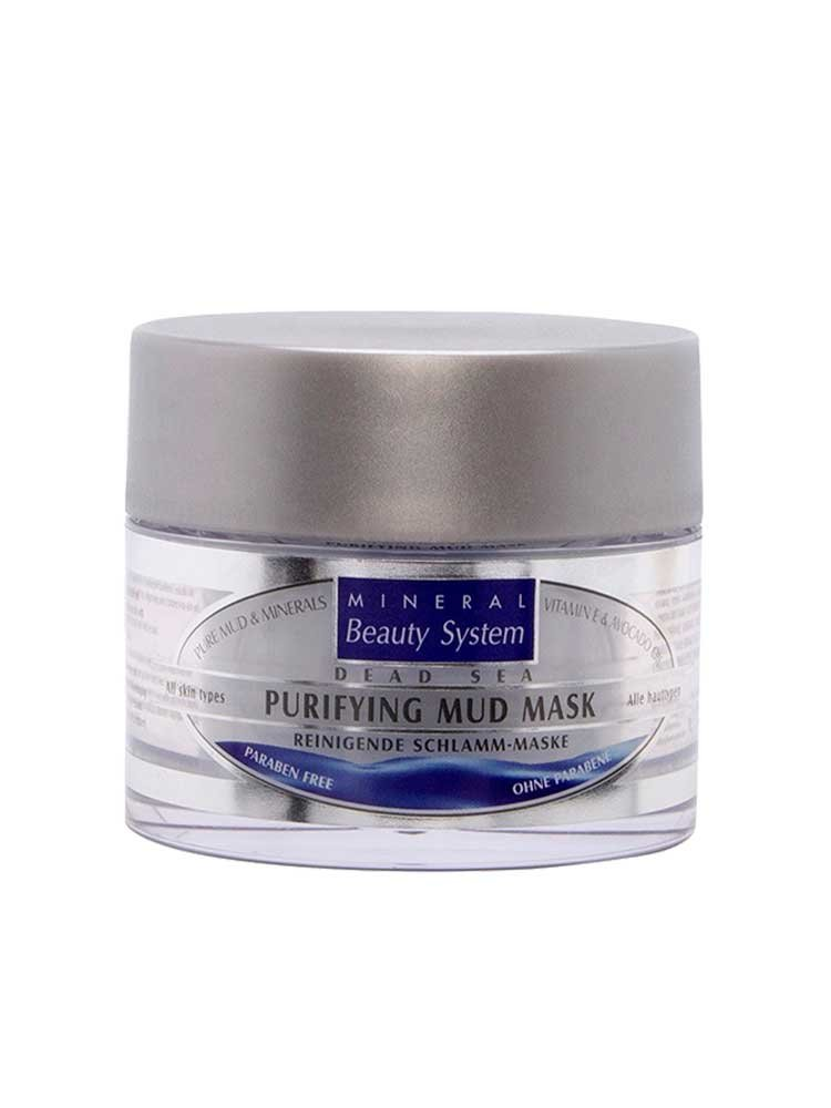 Purifying Mud Mask 50ml by Mineral Beauty System