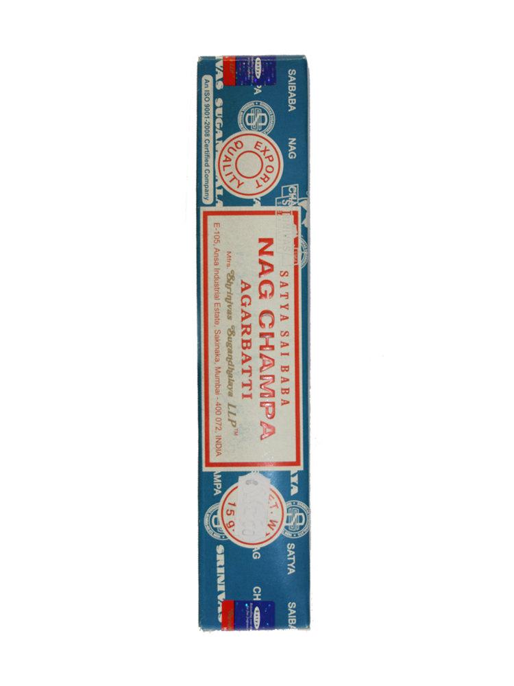 Nag Champa Αρωματικά Sticks Χώρου