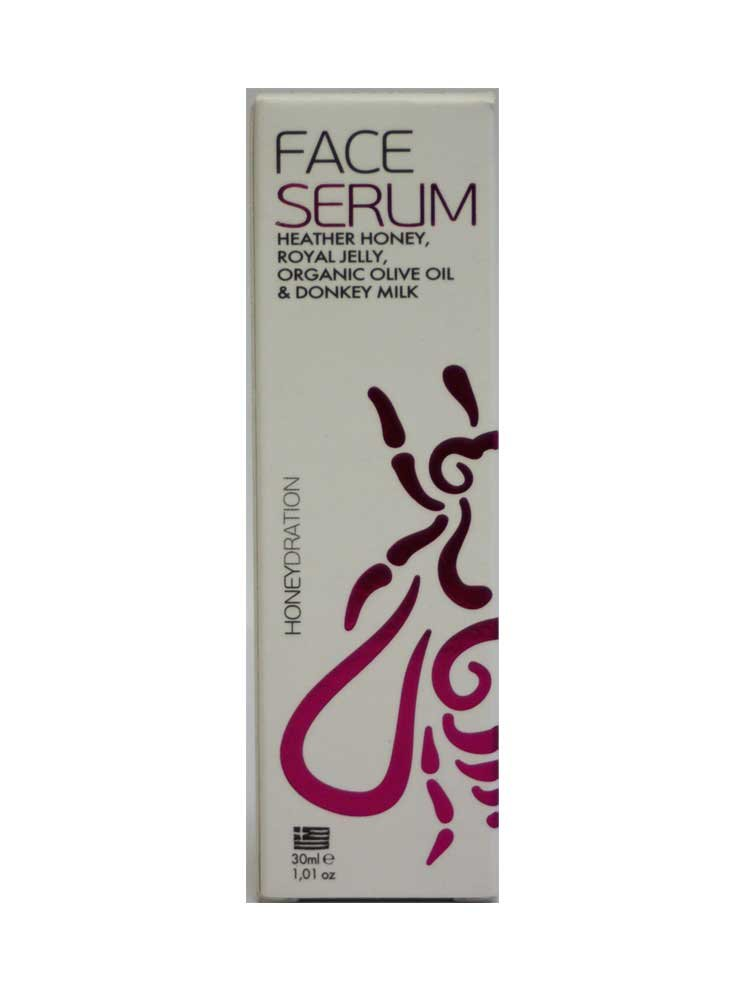 Face Serum by Melira