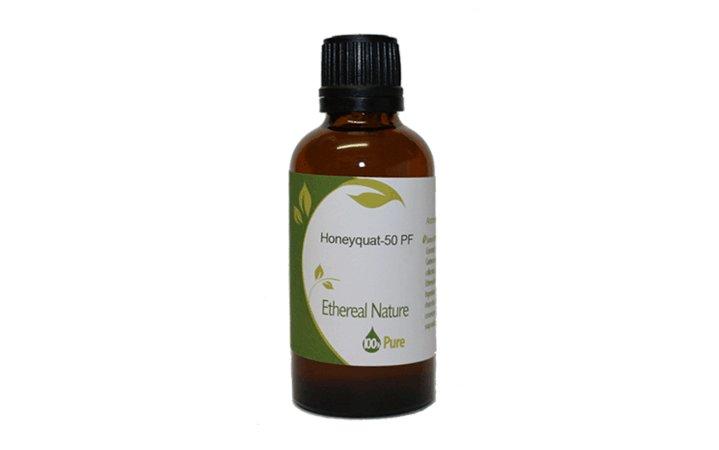 Μέλι Καθαρό (Honeyquat) 50ml