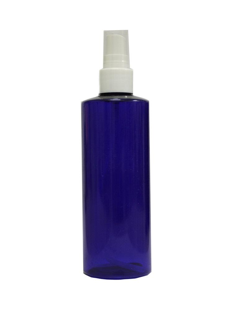 Μπουκάλι 200ml με Σπρέι (μπλε)