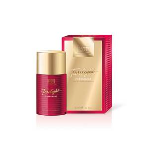 Twilight Woman 50ml Pheromone Parfum by HOT Austria