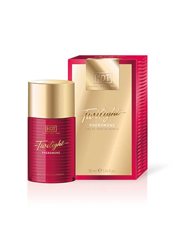 Twilight Woman 50ml Pheromone Parfum by HOT Austria