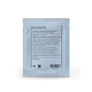 Καταπραϋντική Μάσκα Προσώπου με Χαμομήλι Bioearth 15ml