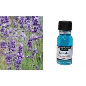 Lavender (Λεβάντα) 10ml