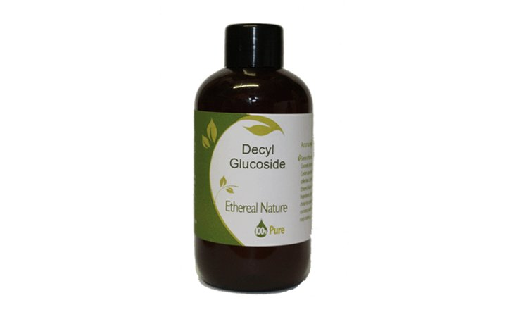 Decyl Glucoside 100ml