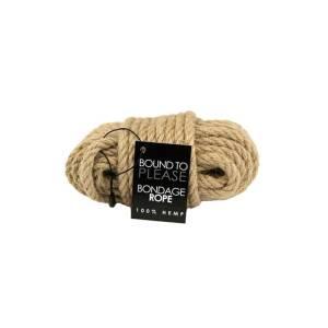 Bondage Rope Natural by Loving Joy