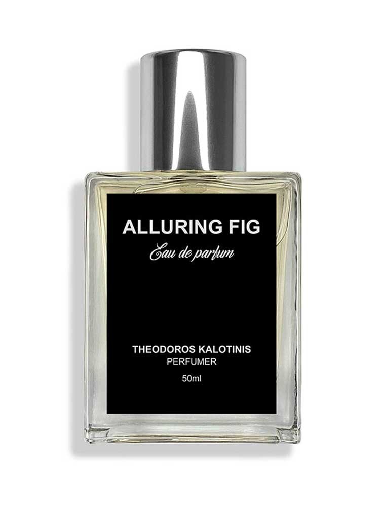 Alluring Fig by Theodoros Kalotinis