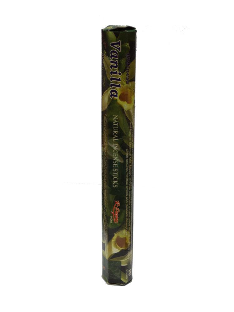 Βανίλια Αρωματικά Sticks χώρου