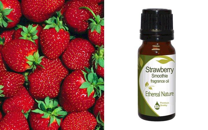 Φράουλα Smoothie (AE)
