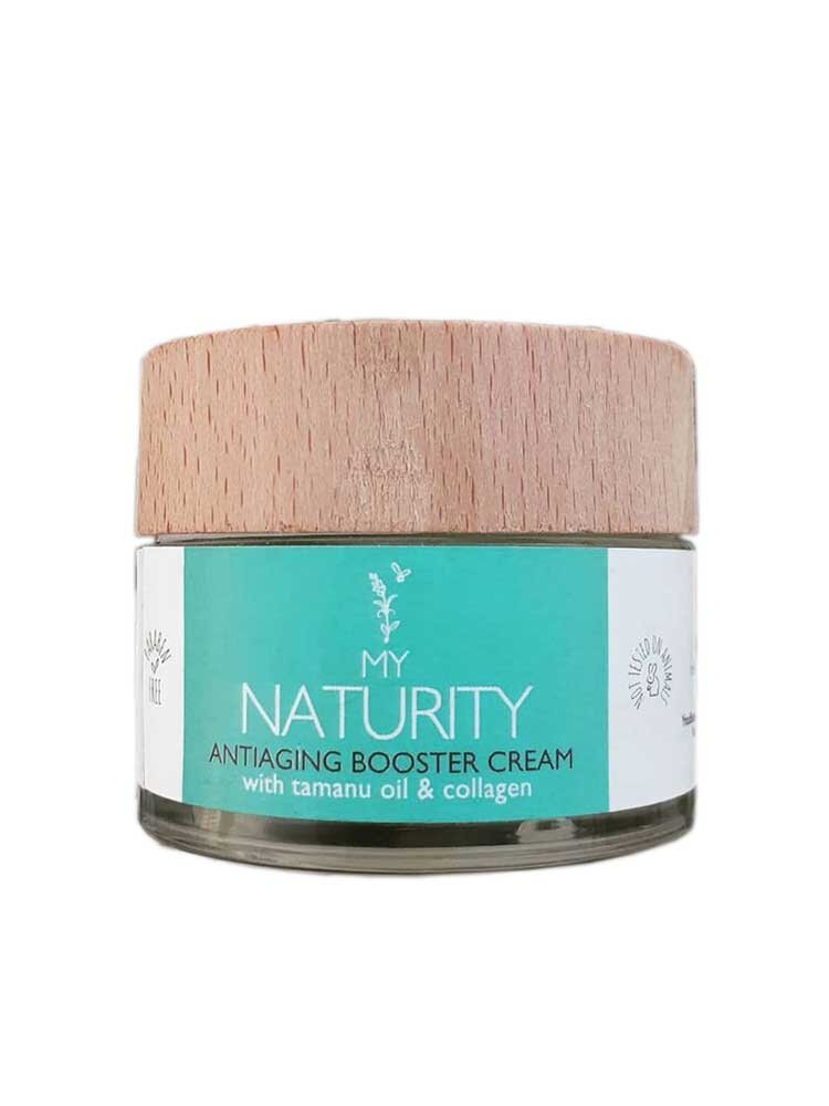 My Naturity ABC (Antiaging Booster Cream) 50ml