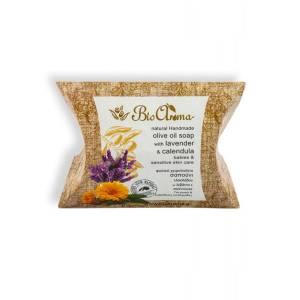 Σαπούνι για μωρά και ευαίσθητες επιδερμίδες Bioaroma