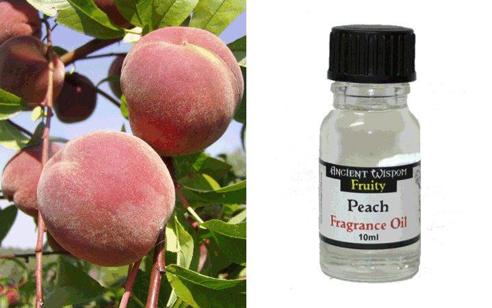 Peach (Ροδάκινο) 10ml