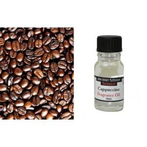 Cappuccino (Καπουτσίνο)