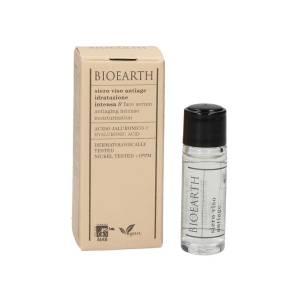 Ενυδατικός Ορός Προσώπου με Yαλουρονικό οξύ 5ml Bioearth