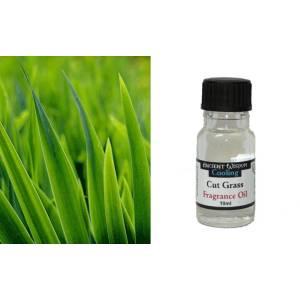 Cut Grass (Κομμένο Γρασίδι)