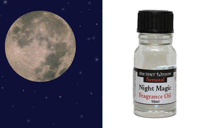 Night Magic 10ml