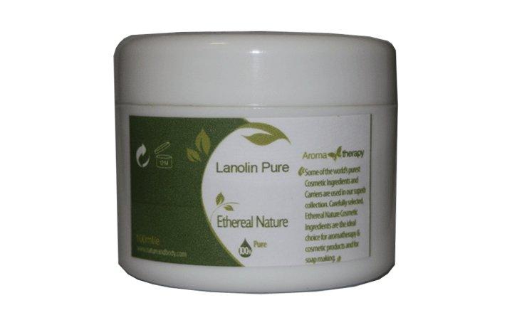 Λανολίνη 100γρ