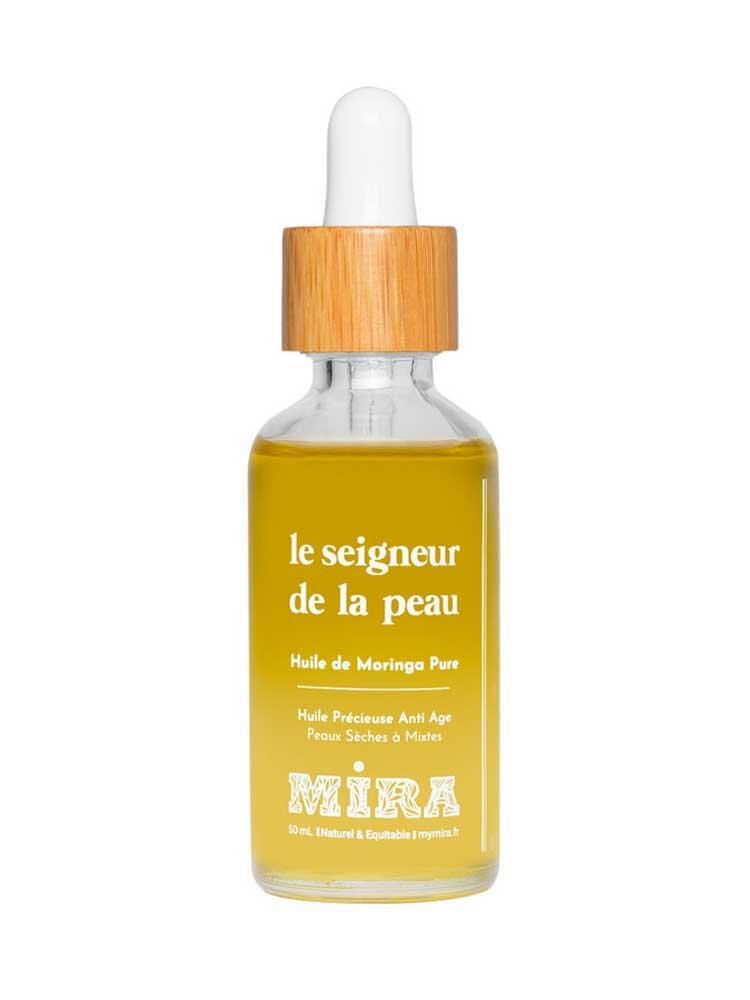 Μορίνγκα λάδι (Le Seigneur de la Peau) 50ml by Mira