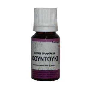 Άρωμα Τροφίμων Φουντούκι από Αλεξόπουλος