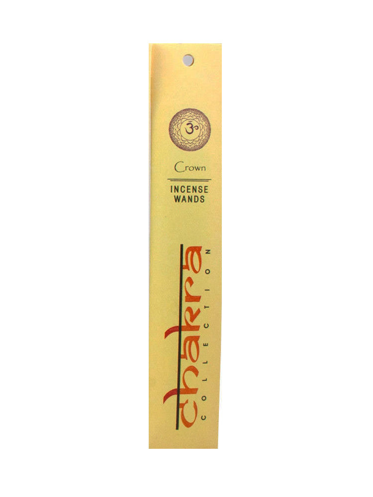 Crown Chakra Incense Wands της Chakra Collection