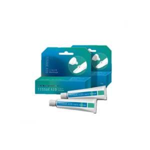 Υγρός Επίδεσμος Tissue Aid Liquid Bandage by Genejet Biotech 10gr