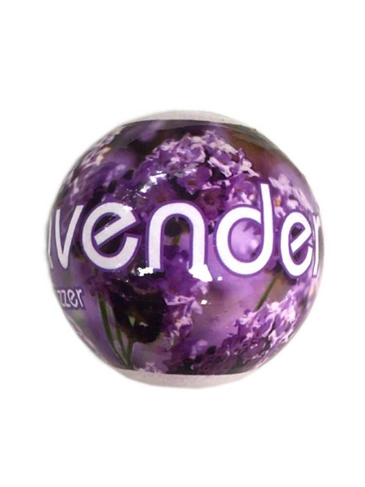 Lavender Bath Fizzer Aromatherapy 180gr