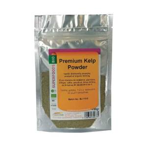 Premium Kelp Powder by Health Trade