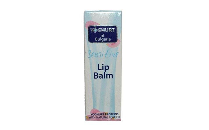 Lip Balm Γιαουρτιού από Biofresh