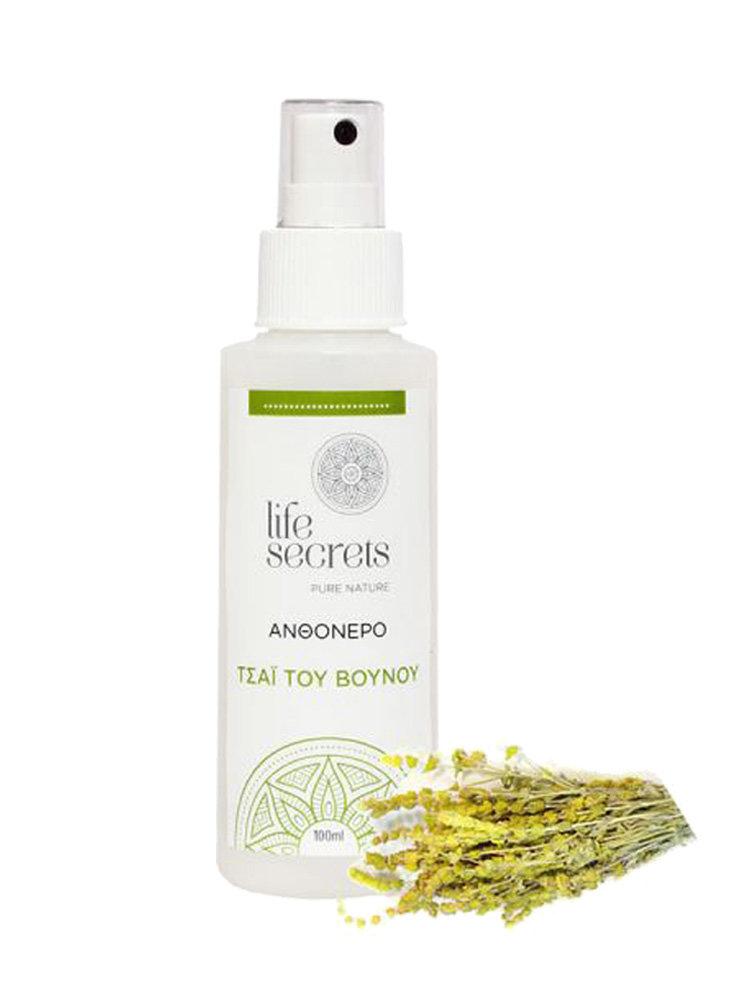 Τσάι του βουνού Bio 100ml by Life secrets
