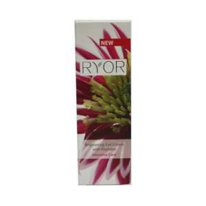Brightening Eye Cream with Peptides by Ryor