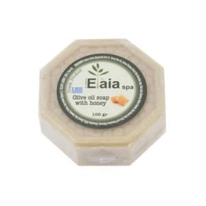 Σαπούνι Ελαιολάδου με Μέλι