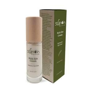 Ενυδατική κρέμα ματιών 30ml Sapon Skin Care