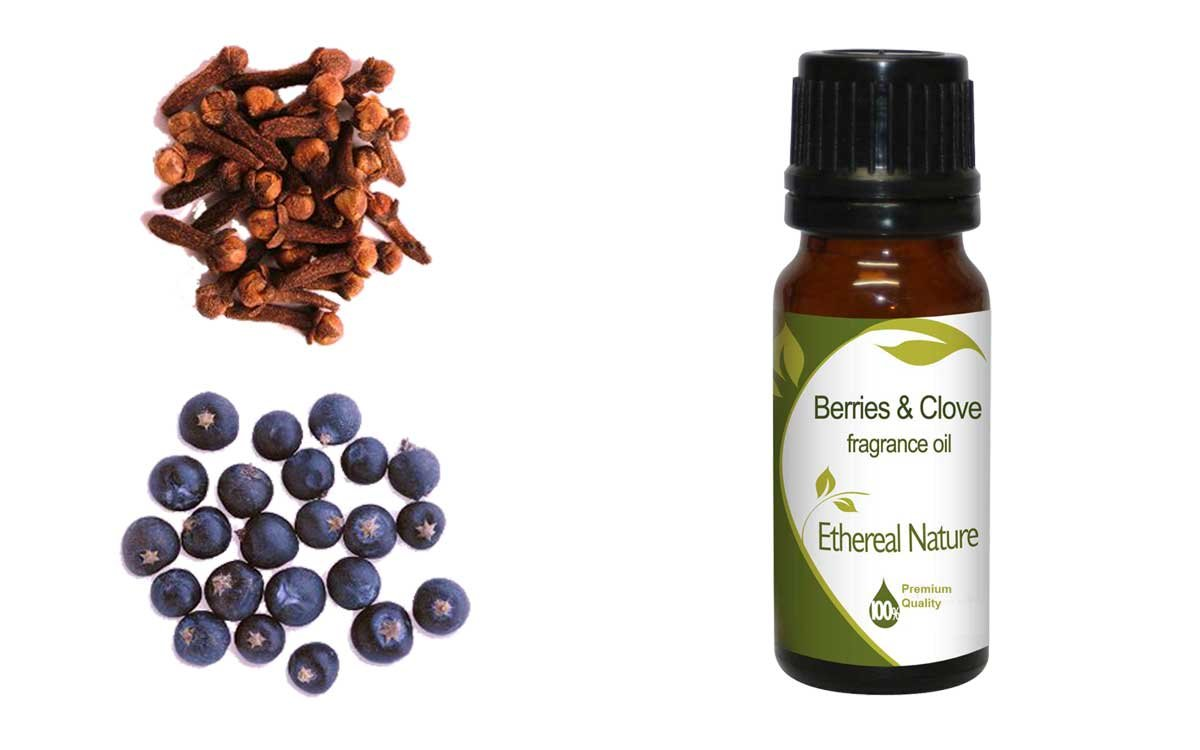 Berries and Clove (AE)