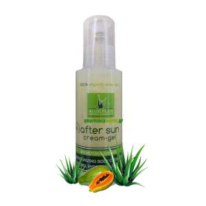 Aftersun Aloe Plus