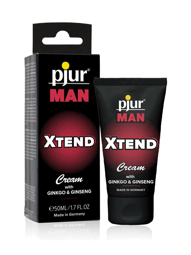 Xtend Cream by Pjur