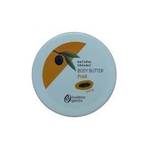 Βody Βutter με άρωμα παπάγιας Olivellenic Organics