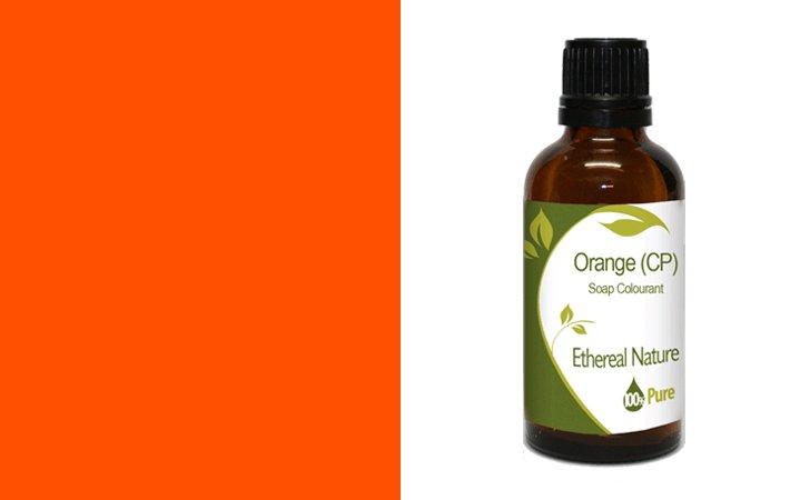 Orange CP