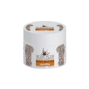 Body butter με αλόη 200ml Aloe Plus