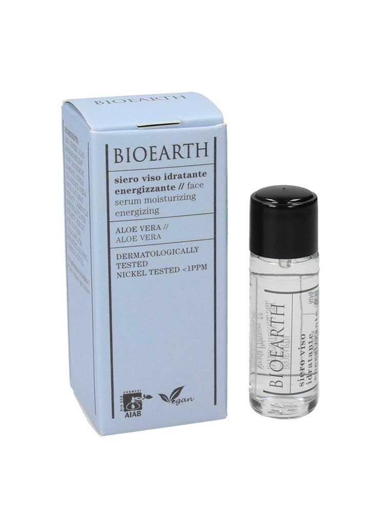 Καταπραϋντικός Ορός προσώπου με Χαμομήλι 5ml Bioearth