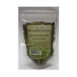 Φύλλα Αιγύπτου ή Αλεξανδρείας Bio Health Trade 30gr