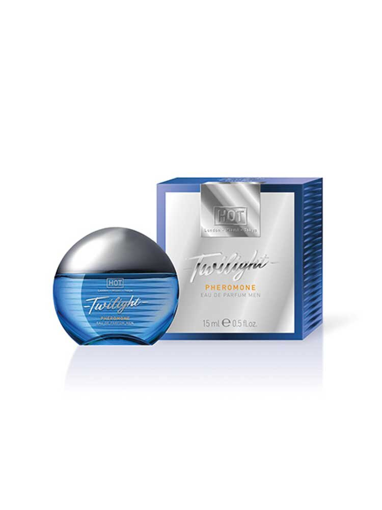 Twilight Man 15ml Pheromone Parfum by HOT Austria