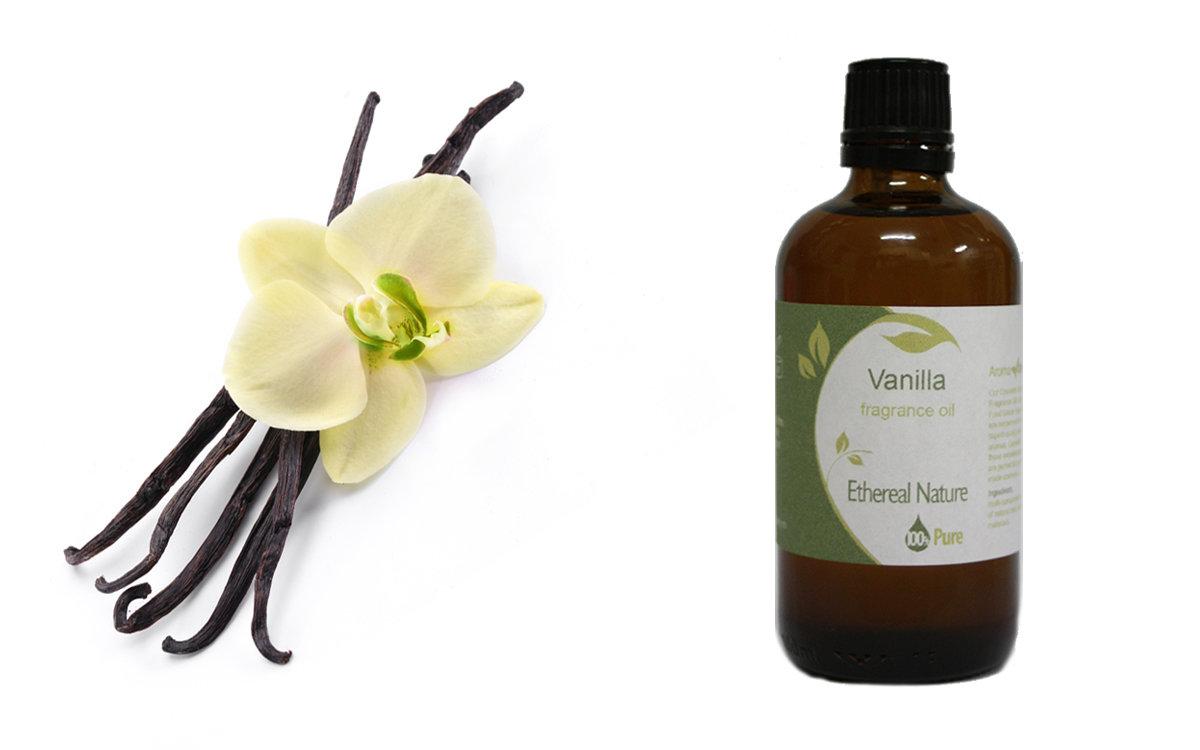 Vanilla (Βανίλια) 100ml