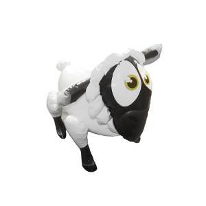Lady Bah Bah Inflatable Celebrity Sheep