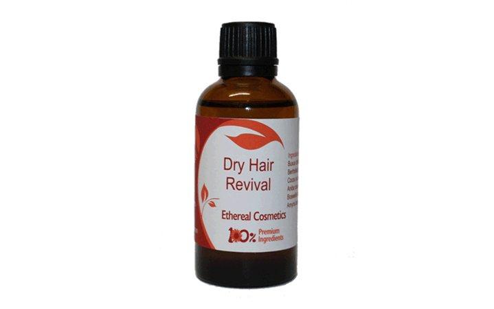 Ξηρά Μαλλιά Αποκατάσταση 50ml