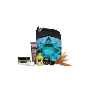 The Getaway Kit by Kamasutra
